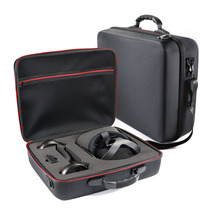 2019 Newest EVA Hard Bag Protective Cover Storage Case Carrying for Oculus Quest VR Virtual Reality Systems and Accessories
