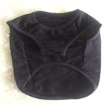 Модные брендовые рубашки для собак Жилет для кошек милое сердце печать B818