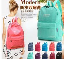 New style shoulder bag nylonkip de fashion leisure lady Student Travel Shoulder Bag schoolbag