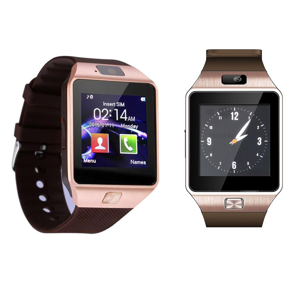 Bluetooth Smart Watch Smartwatch SK19 Android Phone Call Relogio 2G GSM SIM TF Card Camera for Samsung Galaxy S6 Edge Plus S5 S4 цена