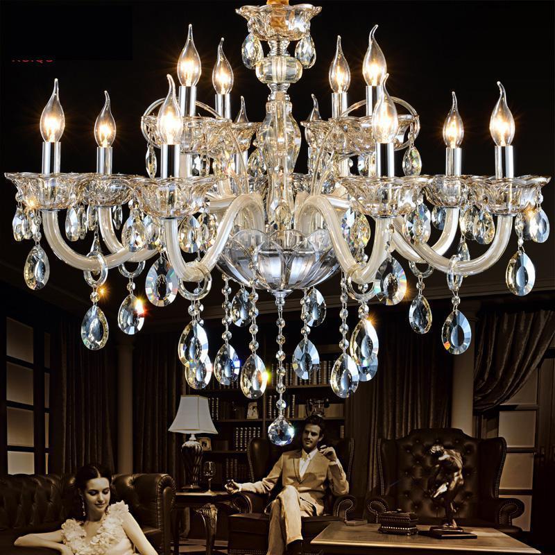 2016 milan show crystal chandelier led modern lighting for for Milan show 2016