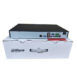 Image 5 - Dahua NVR 4K NVR5208 4KS2 NVR5216 4KS2 NVR5232 4KS2  up to 12Mp H.265  8/16/32Channel  Face Detection Tripwire Intrusion DVR IVS