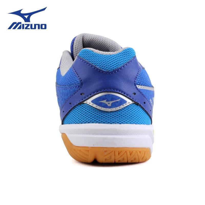 0b45aefd53 2018 MIZUNO WAVE KAISERBURG 5 table tennis shoes for men women comfort  light breathable sports sneakers 81GA182003-in Table tennis shoes from  Sports ...