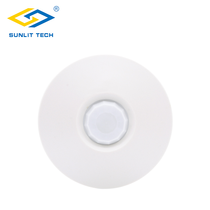 1/2/3/5pcs Wired PIR Motion Sensor 360 Degree Detection Mount Ceiling Infrared Motion Detector Alarm System for Home Security1/2/3/5pcs Wired PIR Motion Sensor 360 Degree Detection Mount Ceiling Infrared Motion Detector Alarm System for Home Security