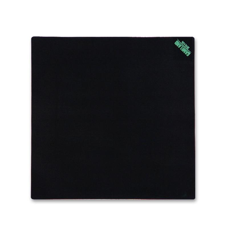 Poker Table Cloth Rubber Mahjong Layout Felt Soft Layouts Multi-Game 83*83cm Domino Chino(China)