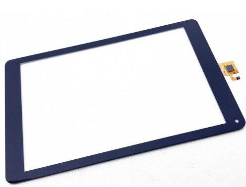 New Touch screen panel Digitizer Glass Sensor replacement For 10.1 Prestigio Multipad Wize 3341 3G PMT3341 PMT3341_3G Tablet touch glass touch screen panel new for nt620c kba01