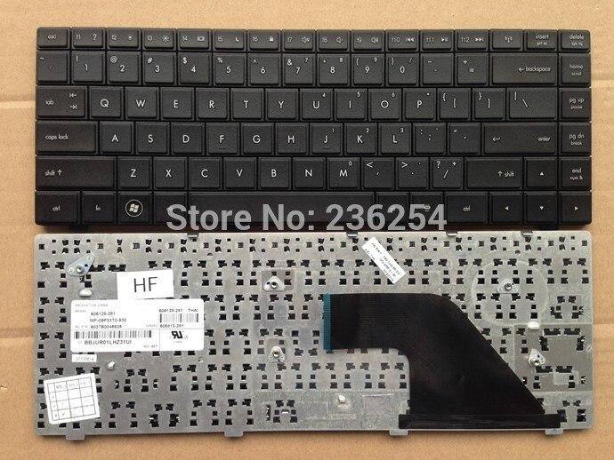 US keyboard for HP CQ320 CQ321 CQ325 CQ326 CQ420 CQ42 black MP-09P33US-930 Laptop Keyboard