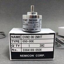 Free Shipping Internal Encoder OVW2-06-2MHT-10-2MD-1024-01-05-02-20-25-036-2MHC free shipping ovw2 25 2mhcp small encoder encoder