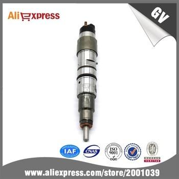 Gruppo iniettore carburante 0445120007, mechnical tipo di foro iniettore 0 445 120 007, common rail iniettore 0445 120 007 per Bosch