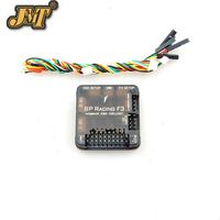 JMT Deluxe Barometer MAG PRO SP Racing F3 Flight Controller Integrate OSD With Protective Case For