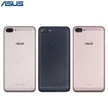 עבור Asus Zenfone 4 מקסימום ZC554KL דלת אחורית מקרה סוללה חזרה שיכון כיסוי עבור Asus Zenfone 4 מקסימום ZC554KL אחורי שיכון כיסוי