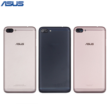 Asus Zenfone 5 4 最大 ZC554KL バックドアケース Asus の Zenfone 5 用バッテリーハウジング裏表紙 4 最大 ZC554KL リアハウジングカバー
