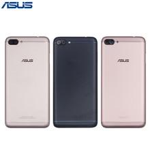 Pour Asus Zenfone 4 Max ZC554KL porte arrière boîtier de batterie couverture arrière pour Asus Zenfone 4 Max ZC554KL couvercle du boîtier arrière