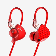 цена на TFZ KING iii Noise Cancelling Earphones Dj In Ear Super Bass Hifi Sport Metal Earphone Monitor 3.5mm Stereo Headset
