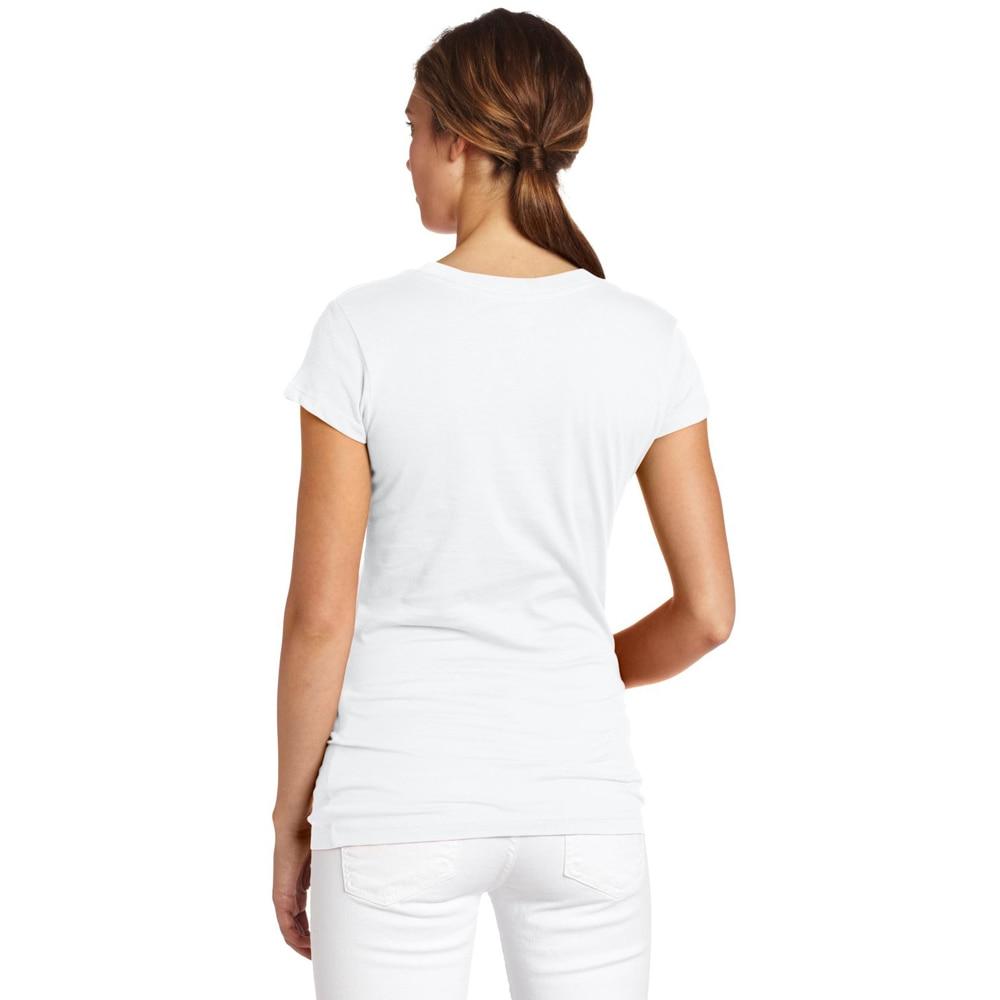 BLWHSA Yaz Avropa Qadınları İsveçrə Tərəfdarlar Cheer T-Shirts - Qadın geyimi - Fotoqrafiya 3