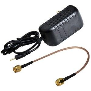Image 2 - 4 W Wifi Drahtlose Breitband Verstärker 2,4 Ghz 802.11n Power Verstärker Palette Signa Booster für wifi Router Wifi Signal Repeater