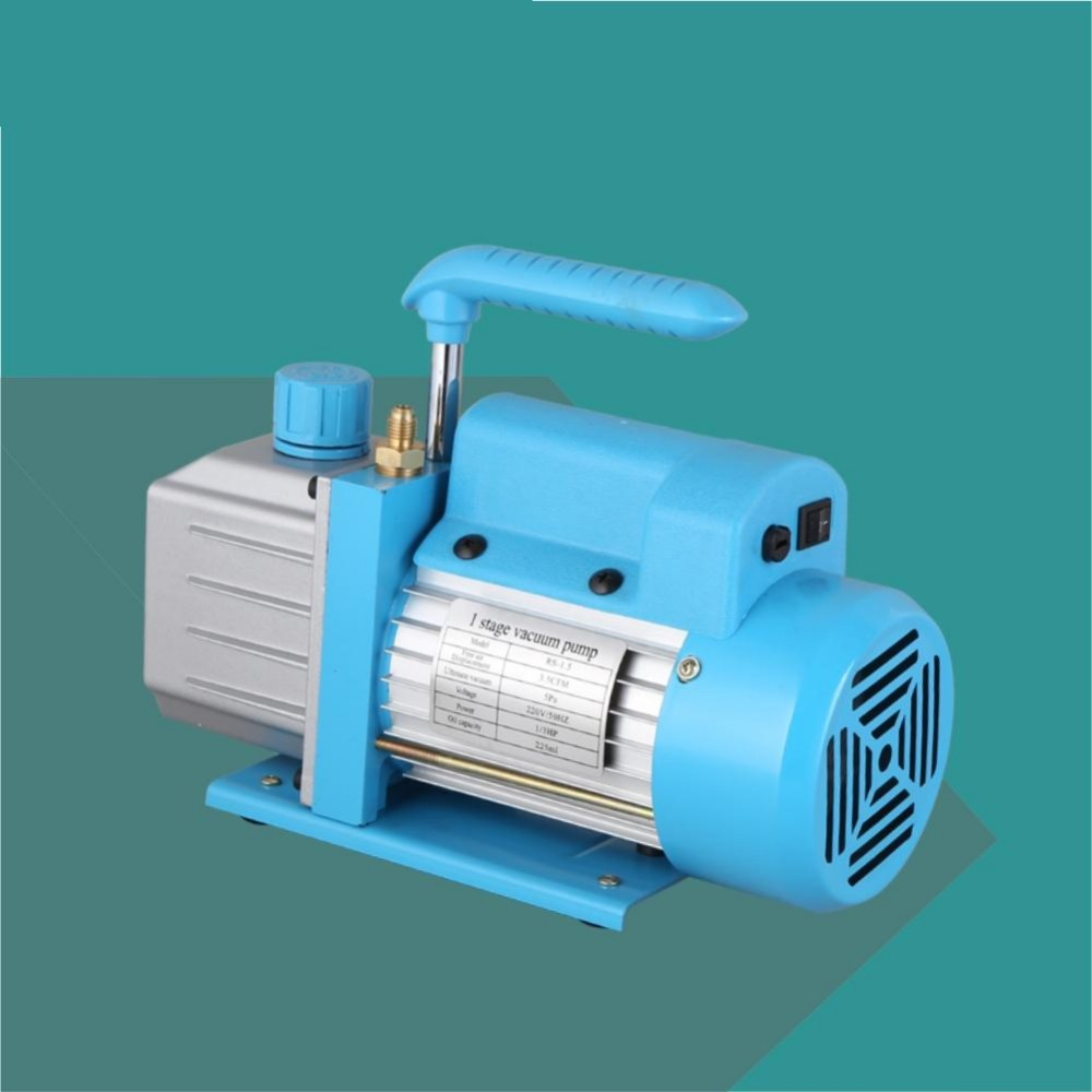 Heimwerker Einstufige Vacuum Pump-1/3hp Für Medizinische Zwecke 110 V 60 Hz 4.0cfm