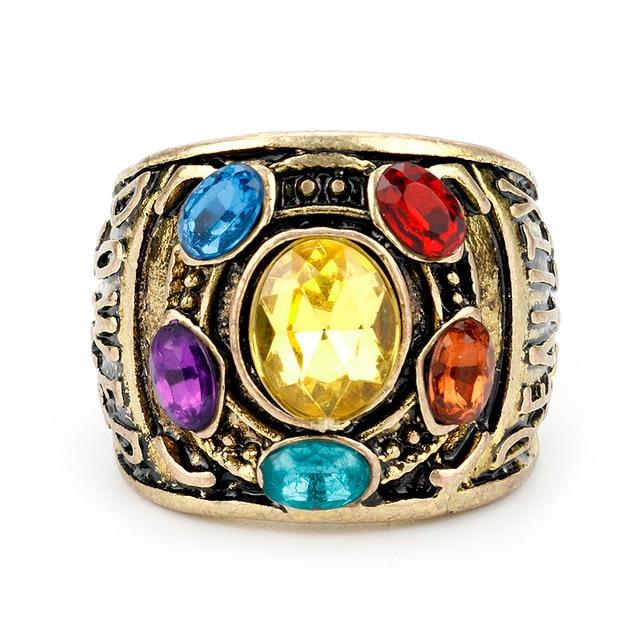 Thanos ring 1