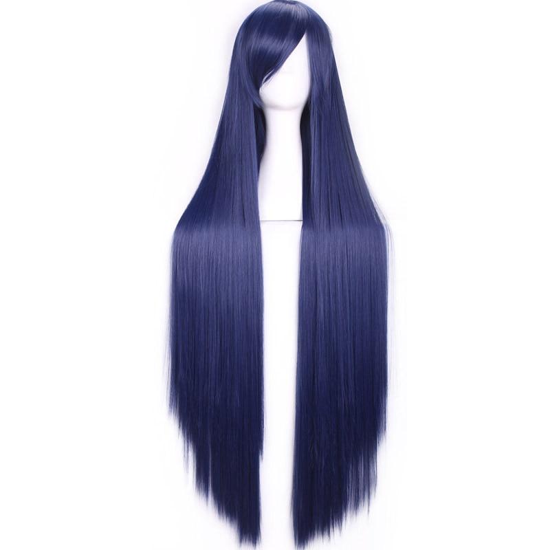 Wigs Mens Long 8