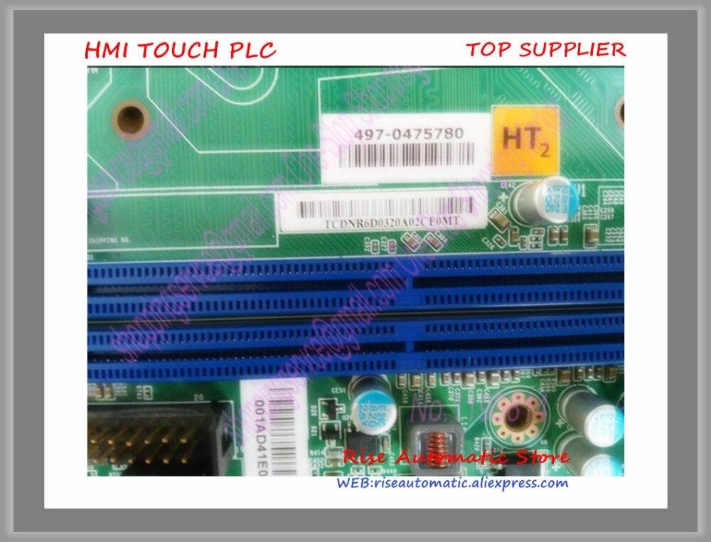 TCDNR6D0320A02CE0MT Industrial control board 497-0475780 HT2 Industrial motherboardTCDNR6D0320A02CE0MT Industrial control board 497-0475780 HT2 Industrial motherboard
