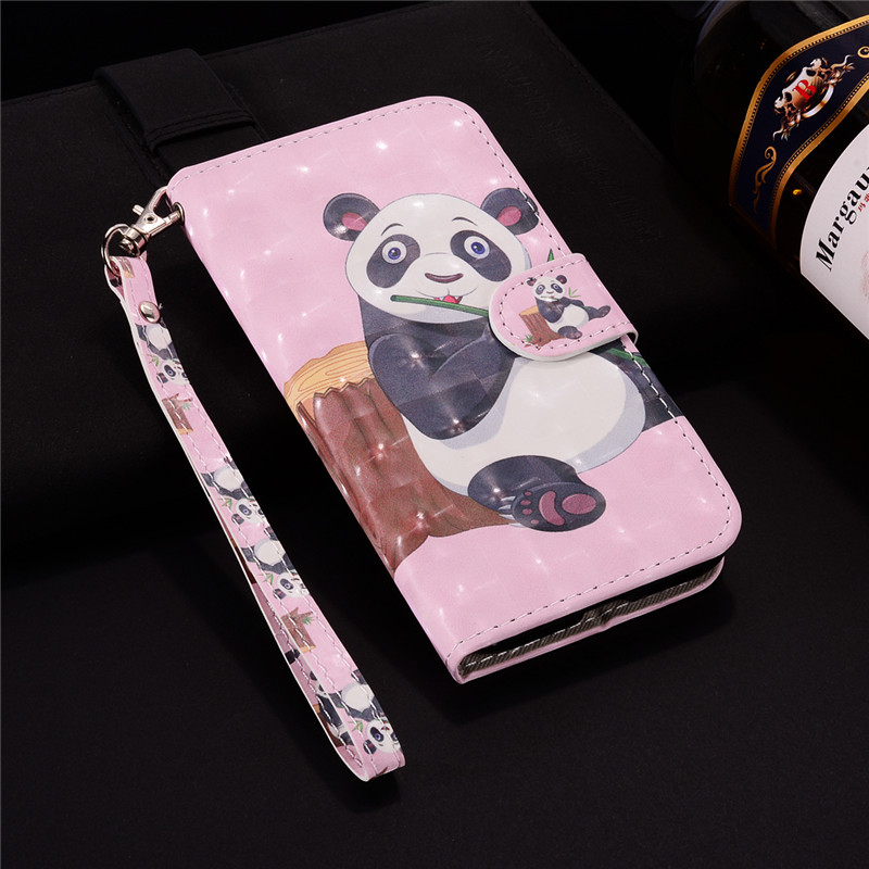 For Huawei Y5 2018 Case  (195)