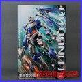 MODEL FANS Free shipping /DABAN model /MG 1/100 6622 GNT-0000 00 Qan[T] With GN IV Full Saber LED Light/ Assembled Gundam Models