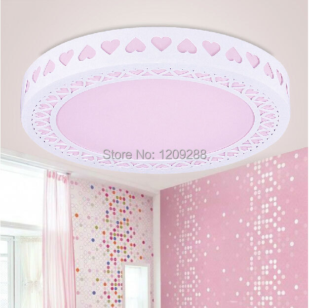 Ideas de diseo room ceiling lamps girl decoracin de ideas de diseo room ceiling lamps girl bedroom ceiling lamp led lamps modern simple girl mozeypictures Images