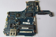 For Toshiba Satellite S55T Laptop motherboard H000066060 With CPU DDR3 Full test