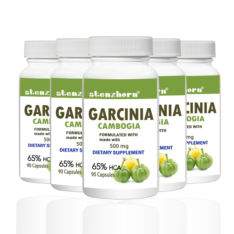 garcinia cambogia 400mg 90pcs X 5B support your overall weight management plan