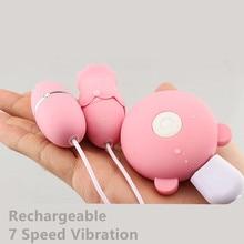 G spot Vibrator Sex Toys For Women Masturbation Clitoris Vagina Pussy Stimulation Vibrating Eggs Tongue Licking Clit Massage