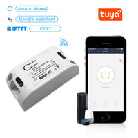 EACHEN DIY smart home Switch Wifi+433RF AC01(Tuya Smartlife APP)
