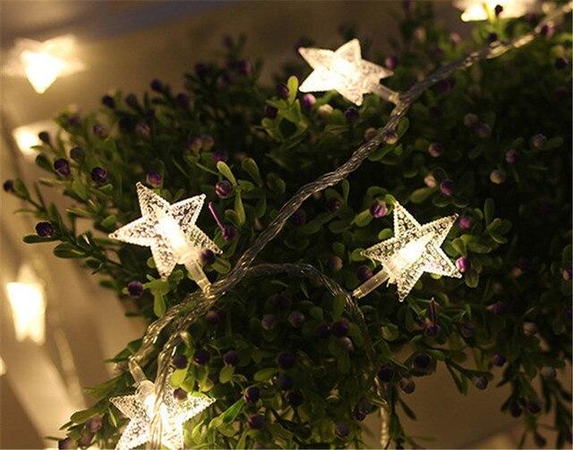 Glowing christmas lights wreath xmas holiday stock vector royalty