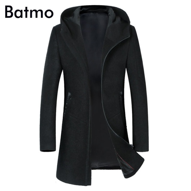 BATMO Autumnwinter Wool...