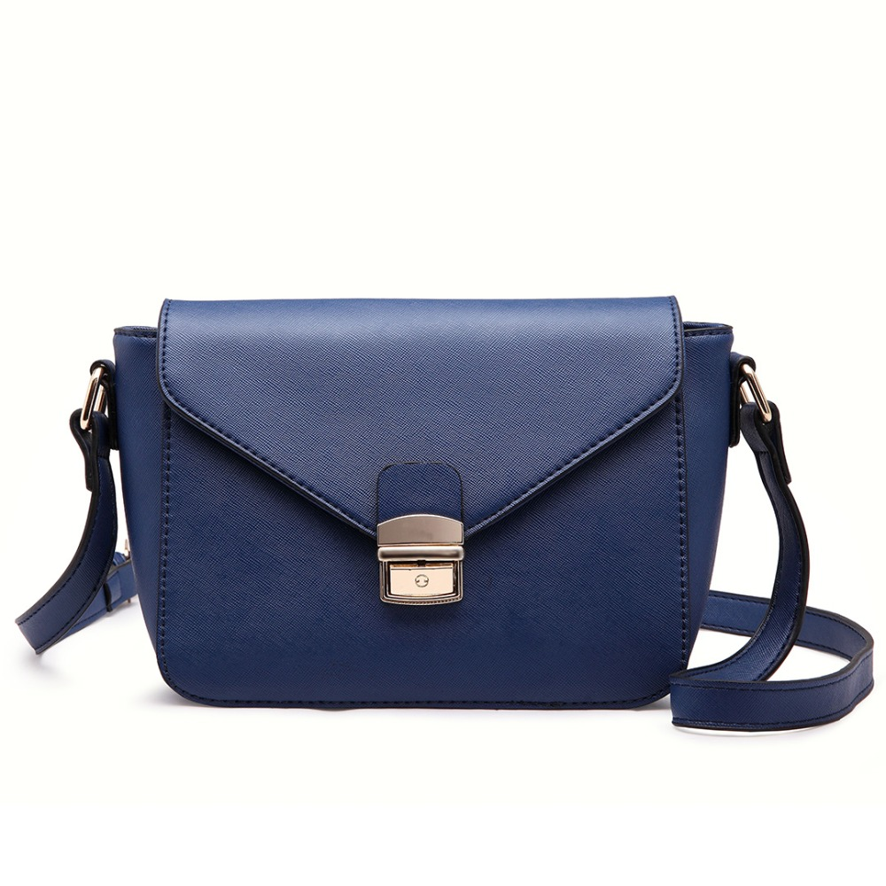 Compare Prices on Navy Leather Handbags- Online Shopping/Buy Low ...