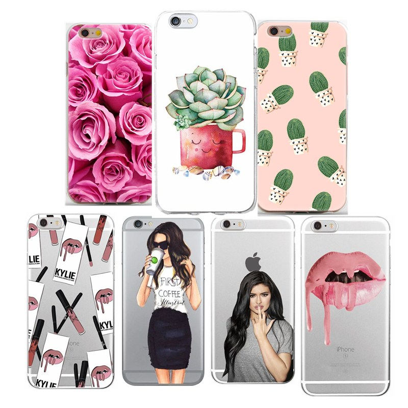 ladies coque iphone 6
