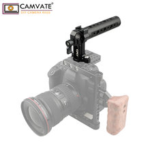 Camvate Камера сверху сыр ручка с Стандартный 15 мм одиночный