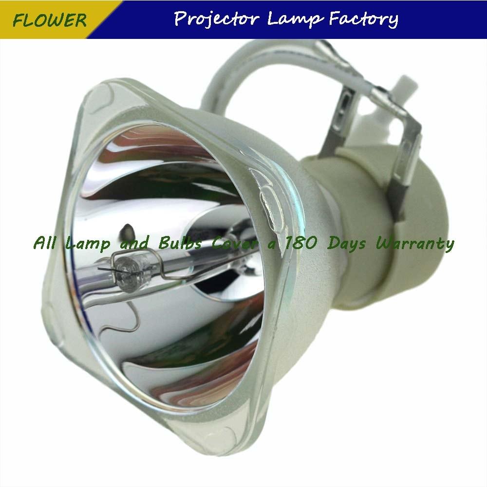 Big Discount 5J.J9R05.001 Projector Lamp/bulb For BENQ MS504 MS512H MS514H MS521P MS522P MS524 MX505 MX522P MX525 MX570 TS521P