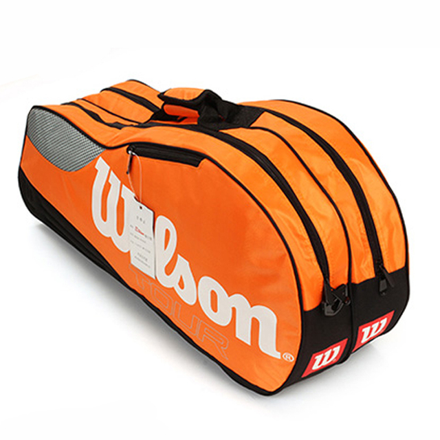 Sports Bag for Tennis Rackets