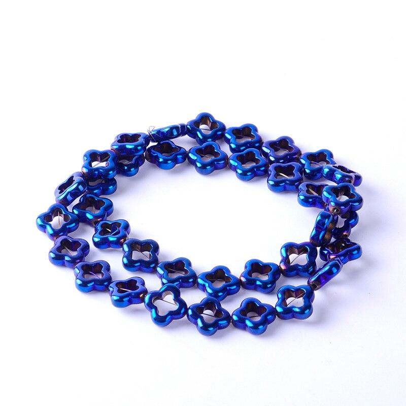 16'' Gemstone Hematite 8mm Round Beads | eBay  |Hematite Beads