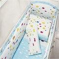 2015 New Arrival Baby Bedding Set Bed Childrens Underwear Set in Crib Designer Cotton  Baby Bedding Set