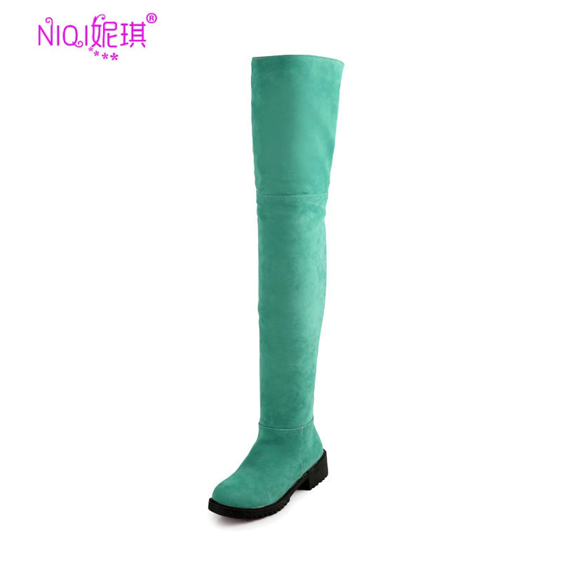 Compare Prices on Knee High Boots Cheap- Online Shopping/Buy Low ...