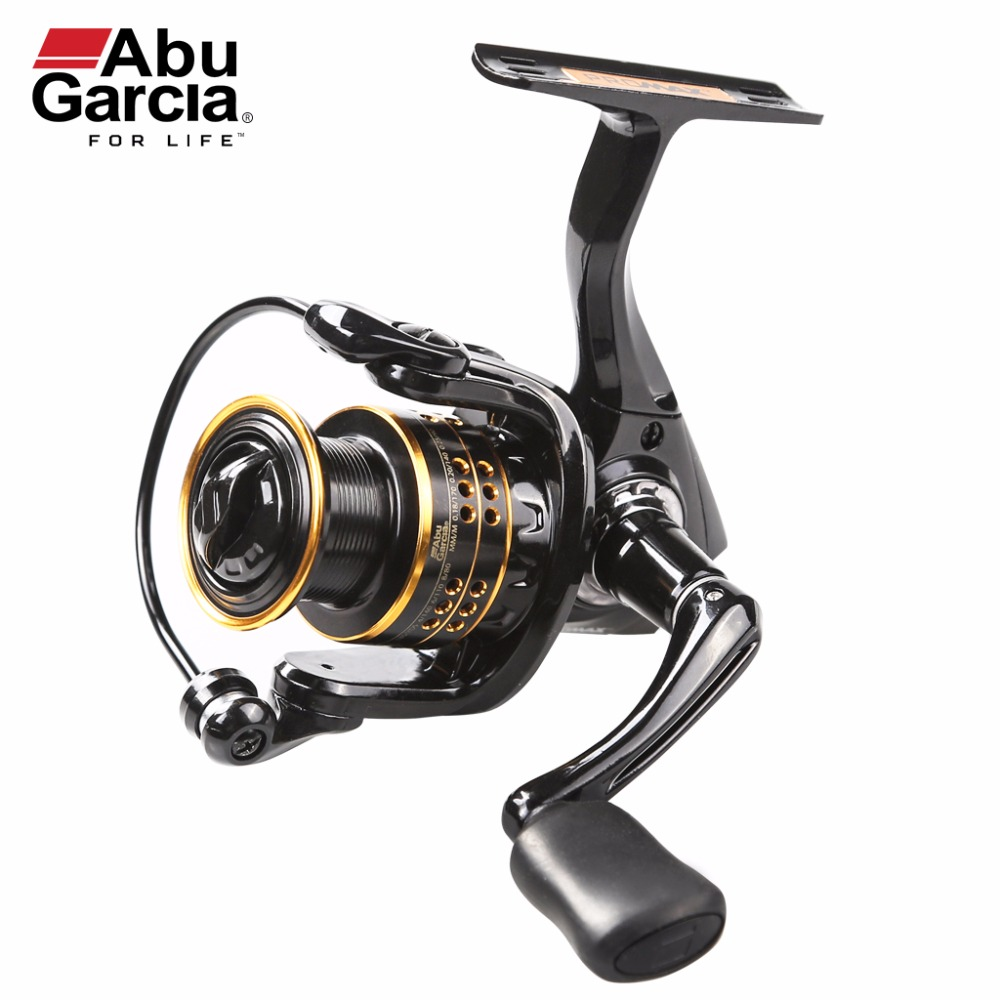 Abu garcia 6 1 ball bearings pro max spinning 500 1000 for Fishing reel bearings
