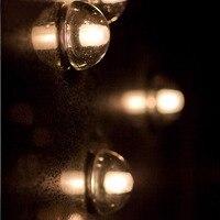 Europäischen kristall LED energiesparende einfachheit kreative wandleuchte bars und clubs ganglichter einstiegsleuchten flur lichter Kunst Licht