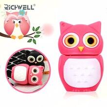 Owl USB Flash Drives Mini Memory Stick Pendrive 32GB 16GB 8GB 4GB USB Stick Flash Disk
