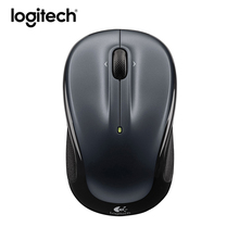 Logitech m325 wireless mouse gaming lap top pc gamer echt optische 1000 dpi tracking unifying nano ontvanger computer muis