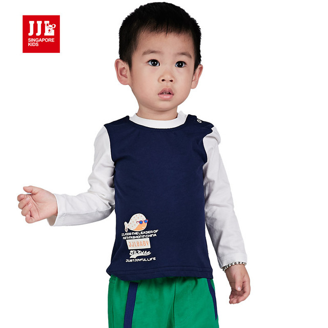 baby t shirt long sleeve kids t-shirts winter children clothing infant shirts baby boy clothes relogio masculino invicta