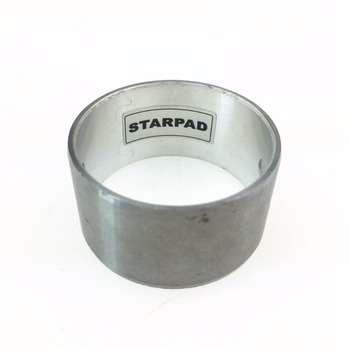 STARPAD Auto części pojedynczy cylinder chłodzony powietrzem silnik wysokoprężny mikro maszyna do uprawy gleby 186F 188F łożyska wału korbowego 2 sztuk tanie i dobre opinie