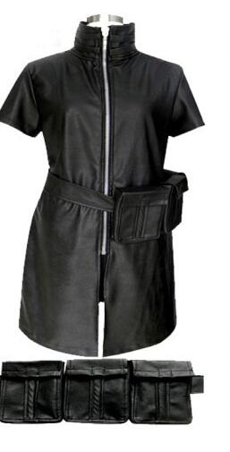 2016 Final Fantasy XV Noctis Lucis Caelum Cosplay Costume Overcoat And Bags