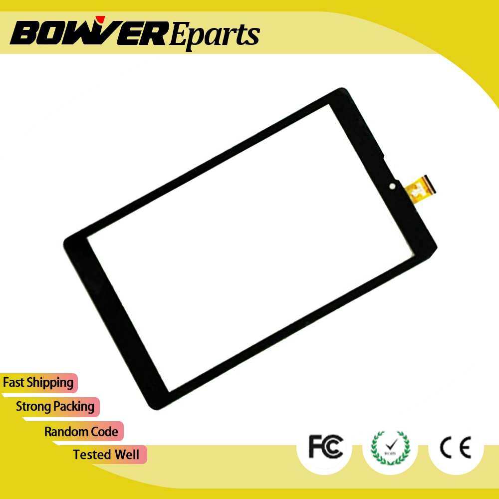 A+New 8 inch Touch For PRESTIGIO WIZE PMT 3408 3G/Prestigio wize 3408 3GTablet Touch Screen Touch Panel MID digitizer Sensor 3 0 vx393 touch screen 71 44mm general touch screen a 3029 g e317
