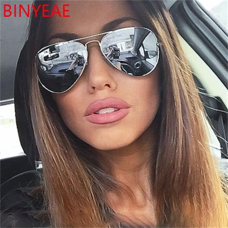 Mirror Sunglasses For Women 2019 Retro Glasses Women's Sunglasses Metal Points Polit Sun Glasses Lunettes Femme Oculos UV400